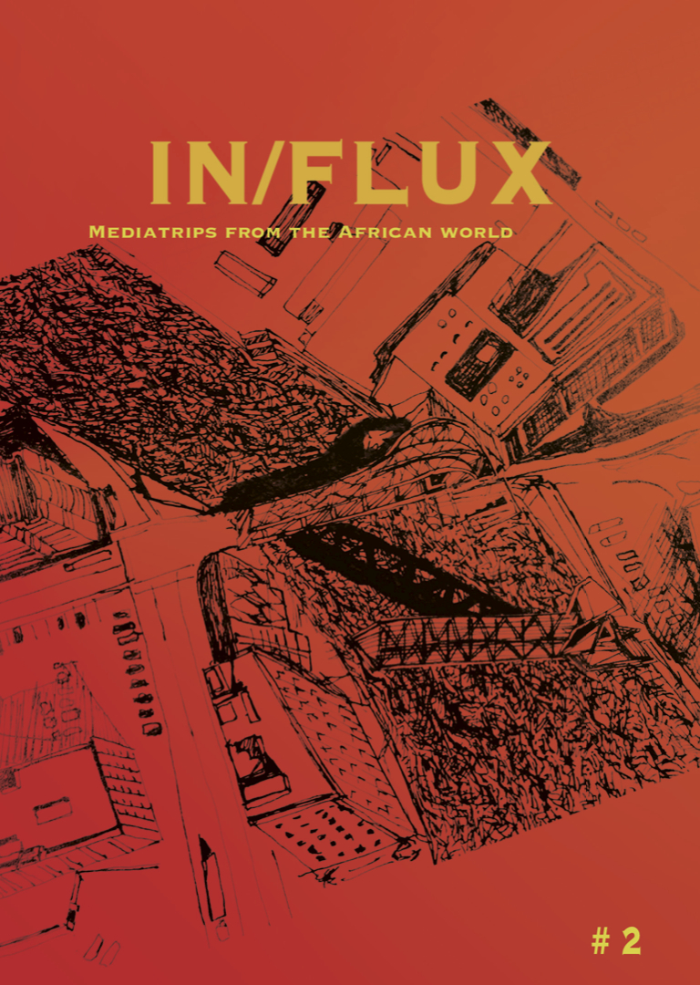 INFLUX Cover 2